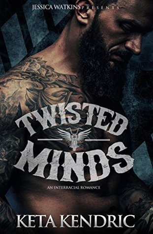 Twisted Minds (Twisted Minds #1)