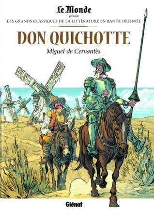 Dom quixote by philippe chanoinat fandeluxe Choice Image