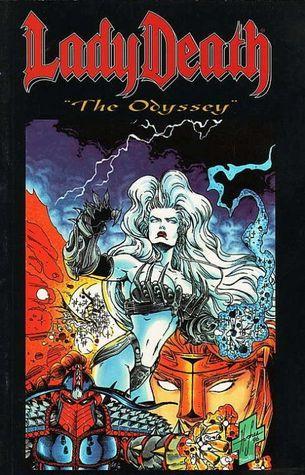 Lady Death: The Oddyssey