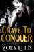 Crave To Conquer (Myth of Omega, #1)