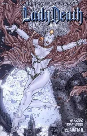 Lady Death: Warrior Temptress
