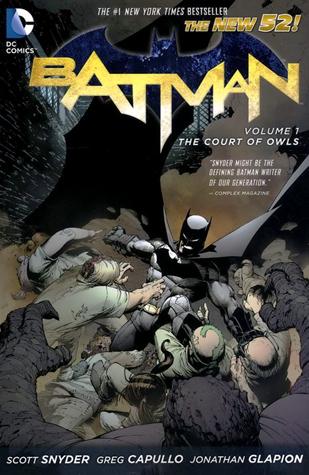 Batman, Vol. 1