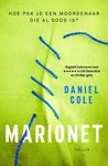 Marionet by Daniel Cole