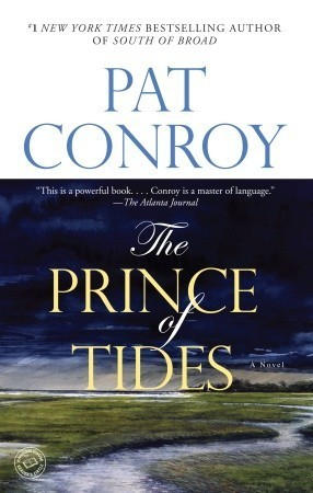 cover Prince of Tides