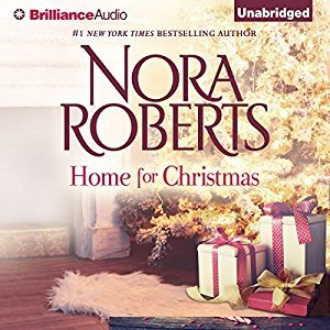 Home for Christmas by Nora Roberts