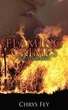 Flaming Crimes (Disaster Crimes #4)