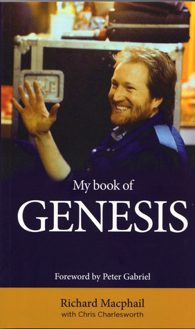 My Book of Genesis