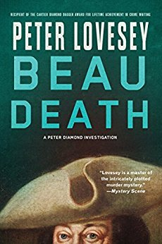 Beau Death (Peter Diamond #17)
