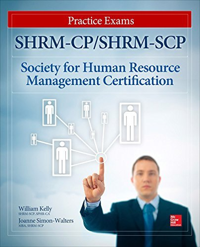 SHRM-CP/SHRM-SCP Certification Practice Exams