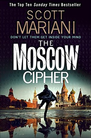The Moscow Cipher (Ben Hope, #17)