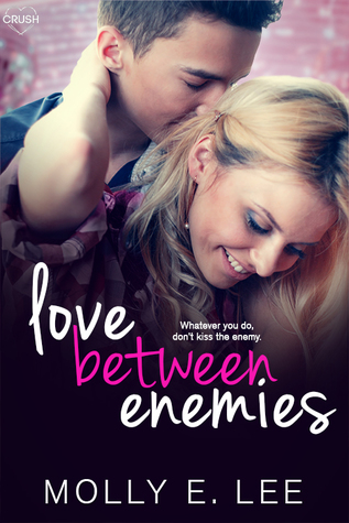 Love Between Enemies (Grad Night, #2)