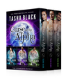 Curse of the Alpha: The Complete Bundle (Curse of the Alpha serial, #1-6)