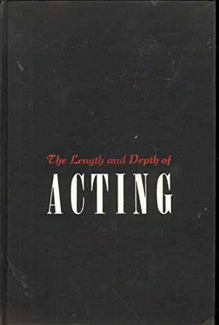Length and Depth of Acting