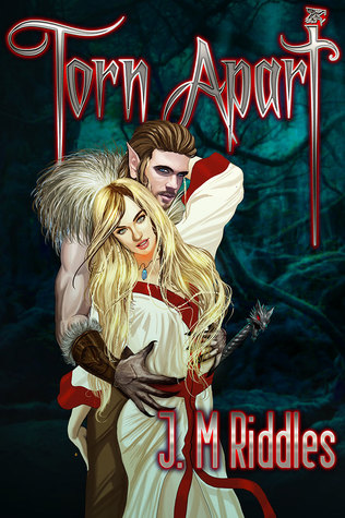 Torn Apart by J.M. Riddles
