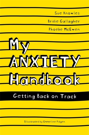 My Anxiety Handbook: A Guide for Young People (proof ebook)