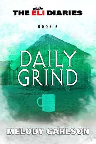 Daily Grind Enlace de descarga del libro