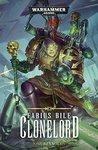Fabius Bile: Clonelord (Warhammer 40,000)