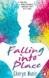 Falling into Place by Sheryn Munir