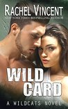 Wild Card (Wildcats, #3)