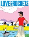 Love and Rockets Vol. IV #4 by Gilbert Hernández