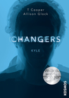 Download ebook Kyle (Changers, #4) by T. Cooper