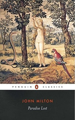 Paradise Lost - John Milton [Penguin Popular Classics] (Annotated)