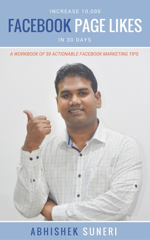 Increase 10,000 Facebook Page Likes in 30 Days