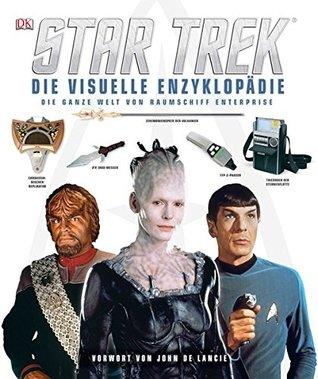 Star Trek: Die visuelle Enzyklopädie