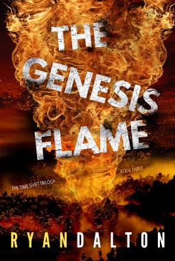 The Genesis Flame