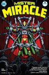 Mister Miracle (2017) #1