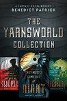 The Yarnsworld Collection: A fantasy boxset