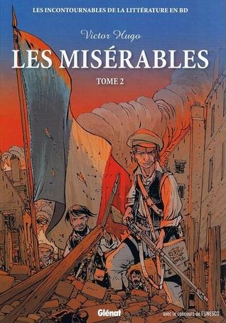 Les Misérables - Tome 2