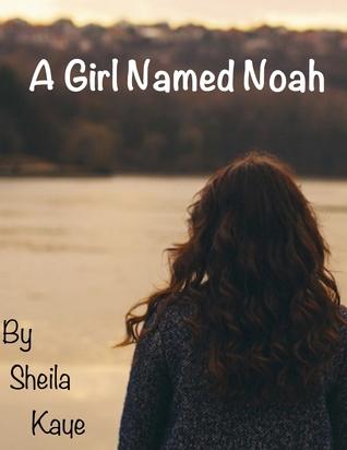 A Girl Named Noah (The Noah Chronicles, #1) by Sheila Kaye