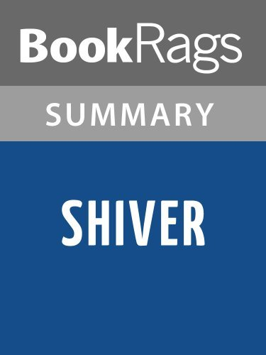 Summary & Study Guide Shiver by Maggie Stiefvater