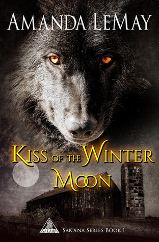 Kiss of the Winter Moon Cover