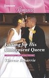 Falling for His Convenient Queen (Conveniently Wed, Royally Bound)