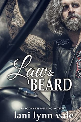 Law & Beard by Lani Lynn Vale