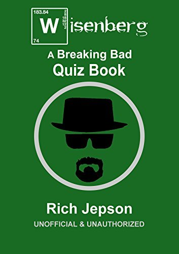 Wisenberg: A Breaking Bad Quiz Book
