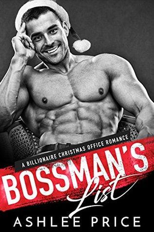 Bossman's List by Ashlee Price