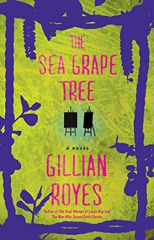 The Sea Grape Tree: A Novel (A Shadrack Myers Mystery)