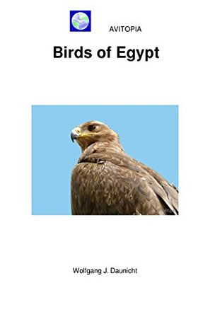 AVITOPIA - Birds of Egypt