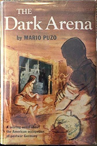 Dark Arena 1ST Edition