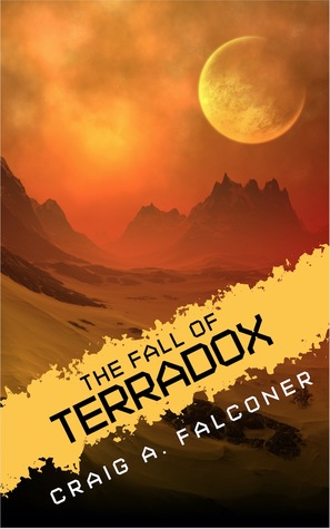 The Fall of Terradox