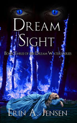 Dream Sight (Dream Waters #3)