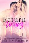 Return to Us (The Harbour Series, #3)