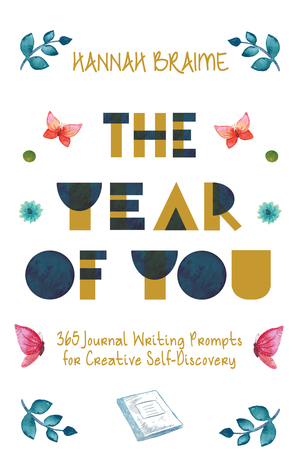 The Year of You by Hannah Braime