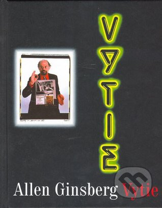 Free mp3 ebook download Vytie em português PDF DJVU FB2 by Allen Ginsberg