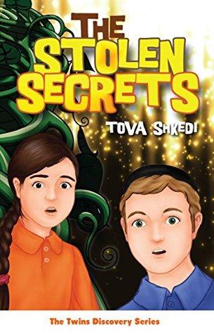 The Stolen Secrets