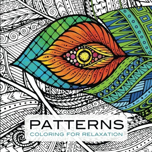 Patterns: Coloring For Relaxation