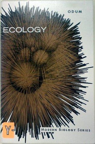 Ecology (Modern biology series)
